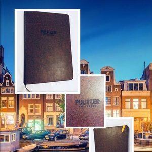FREE Pulitzer Amsterdam Organizer European Travel